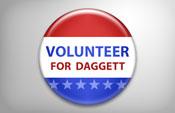 Volunteer For Daggett