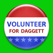 Volunteer For Daggett